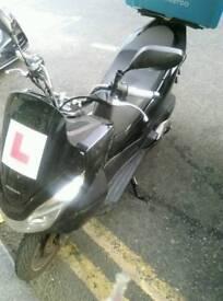 Honda PCX £1300 O.N.O