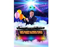 4 x peter Kay dance for life tickets