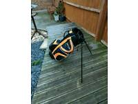 Dunlop mx2 golf bag