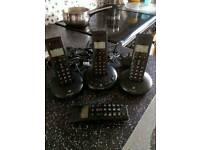 Bt home phones