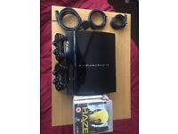 Sony playstaion 3 60GB