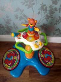 Toddlers stand up toy