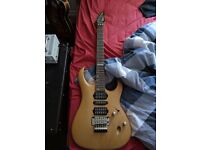 Cort Viva Gold Series ii electric guitar