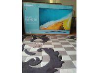 "49"" Samsung Curved Full HD TV"