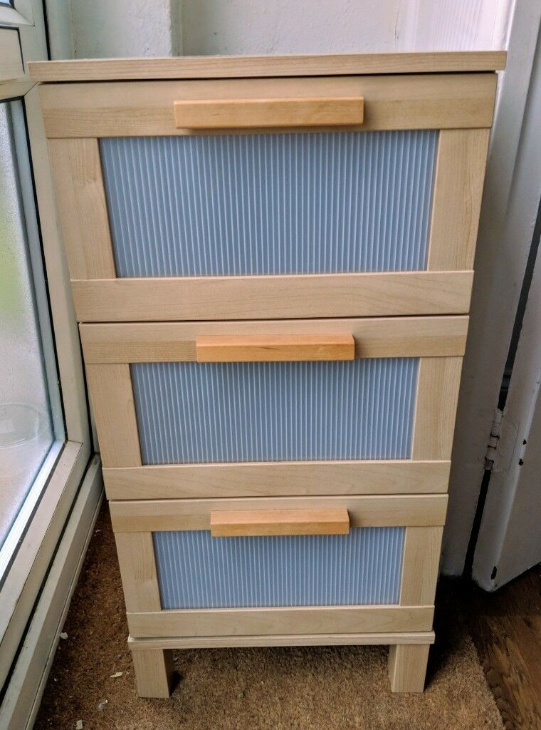 Ikea Aneboda Chest Of Drawers In Bristol Gumtree