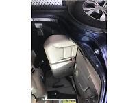 2013 Honda Cr-V 2.0 i-VTEC EX Station Wagon 4x4