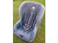 Britax Eclipse Si Child Car Seat