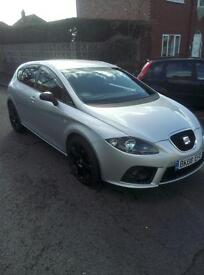 Seat Leon Sport 1.6