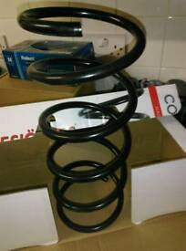 Coil spring for ford fiesta diesel (Brand New)