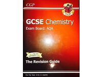 GCSE Chemistry The Revision Guide CGP
