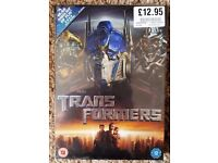 DVD - New/Unopened 'Transformers'