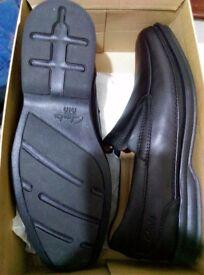 Clark mens shoes size 10