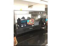 Samsung Easy View Microwave Oven With Hot blast Technology, 28L (1year old in excellent condition)