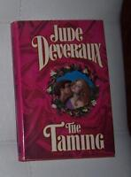 Book Jude Deveraux - The Taming