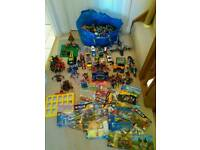 Lego bundle £100 if gone today