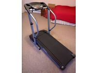 ProForm 390P Folding Treadmill - Great Condition, Hardly Used