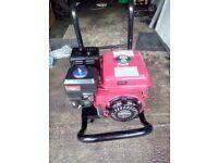Clarke power washer petrol POWER WASHERS BRAND NEW