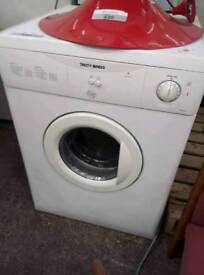 Vented Tumble Dryer. Delivery Available