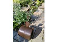 John Barker & Co Lawn Roller for sale