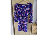 Beautiful M&S top size 16