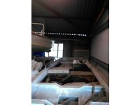 13 ft Dory in excellent condition