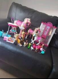 Barbie Doll Accessories
