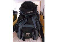 55l-75l Karrimor backpack