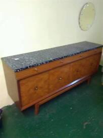 Superb Vintage Sideboard