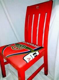 ArsenAl football chair