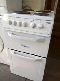 Beko electric cooker