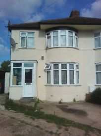 3 Bedroom Freehold House in Southalll