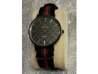 GUCCI MEN'S WATCH
