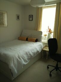 Big Bright Double Room In New Built in Stockwell. ALL BILLS INCLUSIVE WITH WIFI