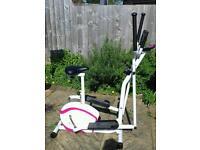 *Need gone* Davina 2 in 1 cross trainer & exercise bike.