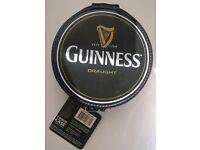 Guinness branded cd case new unused £10
