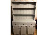 Welsh dresser/ display unit for sale