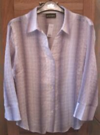Women's Blouse from Principles Size 14 BNWT