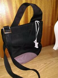 Black Radley Handbag