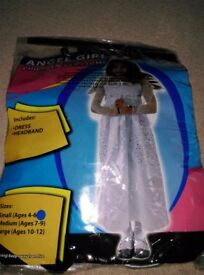 Angels dress up age 4-6