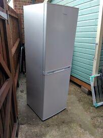 Swan SR70140W 55cm Fridge Freezer