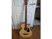 Second Hand Electro - Acoustic Bass Guitar - Available in August