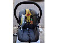 Baby Car Seat 0-12 months