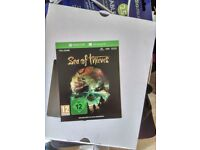 Xbox One Game - Sea of Thieves DLC NEW