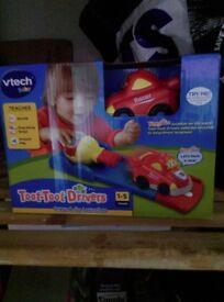 Brand new vtech drivers racer