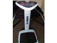 Gadget:fit Vibration Plate