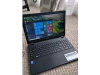 Laptop Acer Aspire ES15, 1TB HDD, 4 GB DDR3 RAM