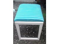 Dressing Table or Piano Stool VGC