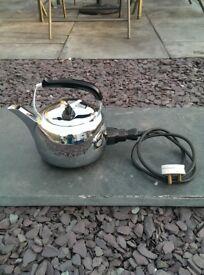 swan retro kettle