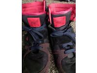 Tapout Trainers Size 12