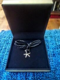 Links London Starfish Charm for Bracelet